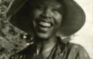 hurston portrait, fl photo collection