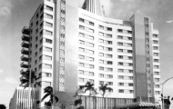 Eden Roc, 1950s, FL Memory