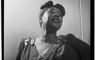 Portrait of Ella Fitzgerald, New York, N.Y., ca. Nov. 1946