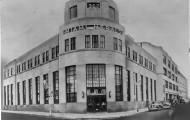 herald building, 1946, florida memory