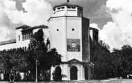 university of miami, 1940s, florida memory