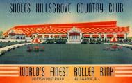 Hillgrove country club