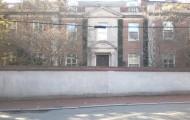 Home of Henda D. Sharpe
