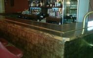 CV Center Bar