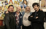 Founding Members of Chicano_Humanities_and_Arts_Council