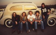 Glen Frey, Don Felder, Bernie Leadon, Don Henley, Randy Meisner